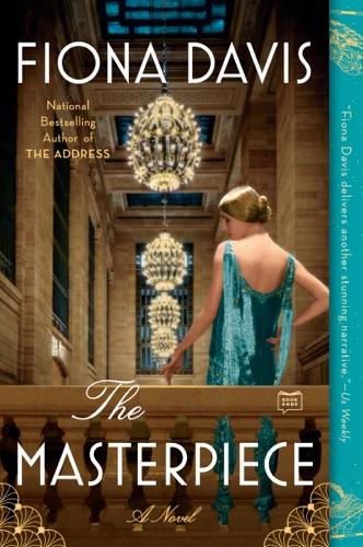 The Masterpiece - Fiona Davis - Fiona Davis