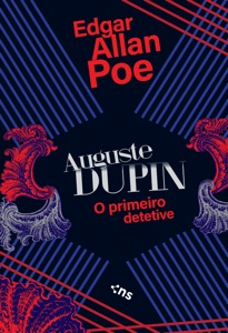 Auguste Dupin Book Cover