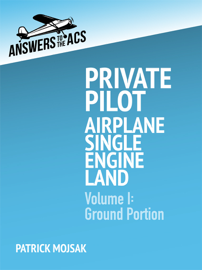 Private Pilot Airplane Single Engine Land