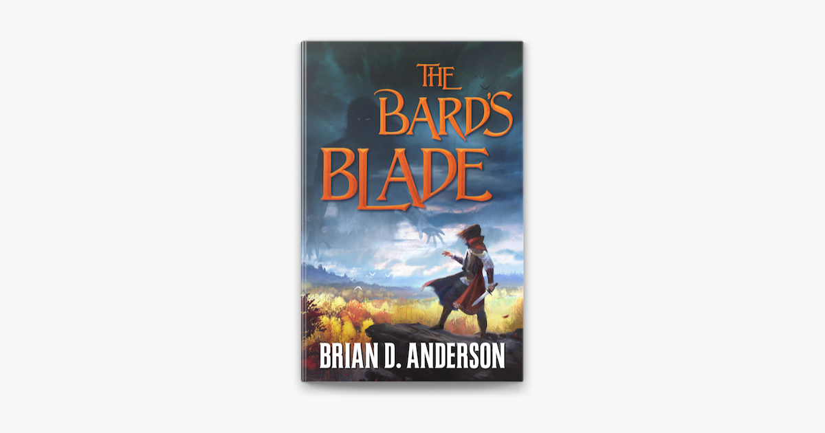 The Bards Blade