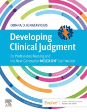 Developing Clinical Judgment