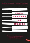 Imparo a leggere la musica Book Cover