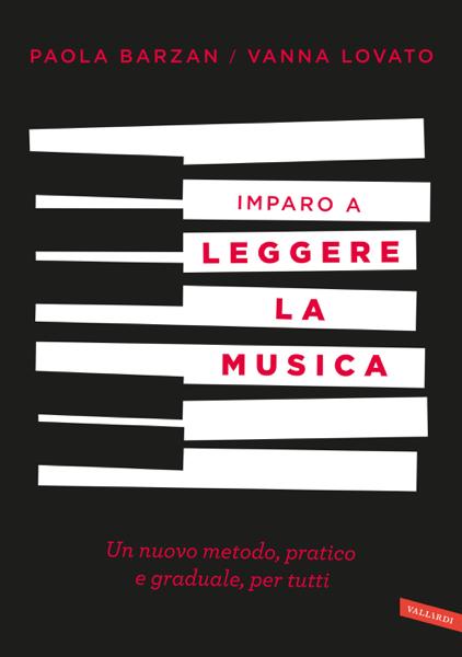 Imparo a leggere la musica di Vanna Lovato & Paola Barzan
