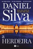 A herdeira Book Cover