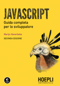 Javascript Book Cover