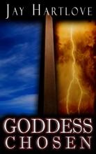 Goddess Chosen (Goddess Rising #1)