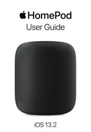 HomePod User Guide - Apple Inc. book summary