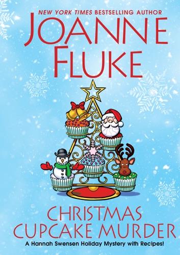 Christmas Cupcake Murder E-Book Download