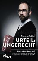 Thorsten Schleif - Urteil: ungerecht artwork