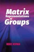 Matrix Representations Of Groups