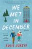 Rosie Curtis - We Met in December  artwork