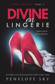 Divine en Lingerie