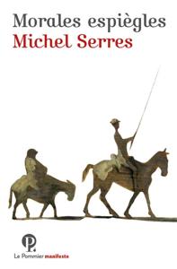 Morales espiègles La couverture du livre martien