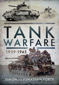 Tank Warfare, 1939–1945 Buch-Cover