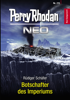 Rüdiger Schäfer - Perry Rhodan Neo 215: Botschafter des Imperiums Grafik