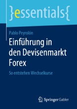 Einführung In Den Devisenmarkt Forex