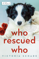 Who Rescued Who book cover