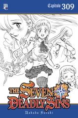 The Seven Deadly Sins Capítulo 309