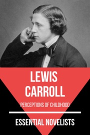 Essential Novelists Lewis Carroll