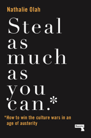 Steal As Much As You Can