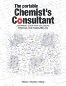 The Portable Chemist's Consultant Book Cover