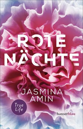 Rote Nächte - Jasmina Amin