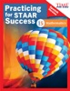 Practicing For STAAR Success Mathematics Grade 5 (Spanish Version)