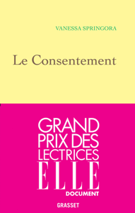 Le consentement Book Cover