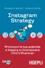 Alessandro Sportelli - Instagram Strategy artwork