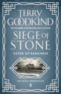 Siege of Stone da Terry Goodkind