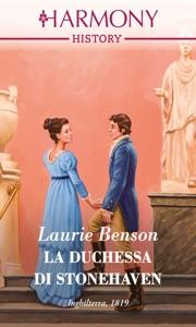 La duchessa di Stonehaven Book Cover
