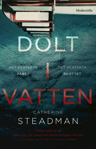 Catherine Steadman - Dolt i vatten