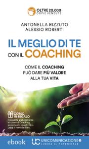 Il meglio di te con il Coaching Libro Cover