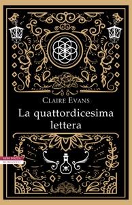 La quattordicesima lettera Book Cover