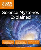 Anthony Fordham - Science Mysteries Explained artwork