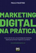 Marketing Digital na Prática Book Cover
