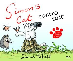Simon's Cat contro tutti Book Cover