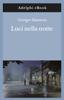 Georges Simenon - Luci nella notte artwork