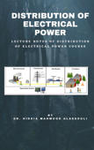 Distribution of Electrical Power Book Cover