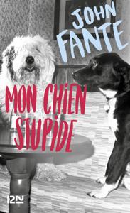Mon chien Stupide La couverture du livre martien