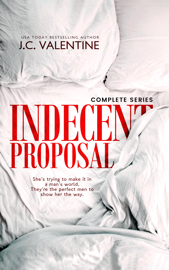 Indecent Proposal - Complete Series
