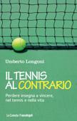 Il tennis al contrario Book Cover