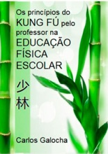 Os Princípios Do Kung Fú Pelo Professor Na Educação Física Escolar