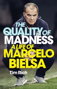 The Quality of Madness Book Cover