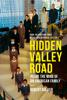 Robert Kolker - Hidden Valley Road artwork