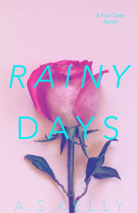 Rainy Days Copertina del libro