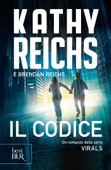 Codice Book Cover