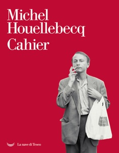 Cahier Book Cover