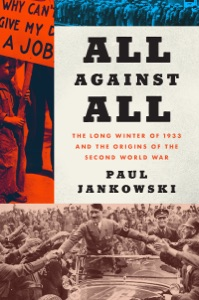 All Against All by Paul Jankowski Book Cover
