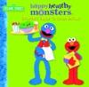 Grover's Guide to Good Eating (Sesame Street)